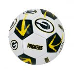 Packers Arrows Soccer Ball