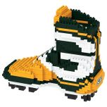 Packers 3D Brxlz Cleat