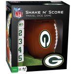Green Bay Packers Shake N Score Game