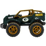 Green Bay Packers Remote Control Truck