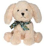 Green Bay Packers Plush Ribbon Puppy