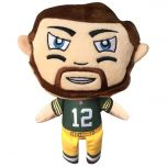 Packers #12 Aaron Rodgers Plush Baby Bro