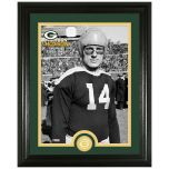 Packers Hutson Legends Bronze Coin Photomint
