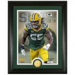 Packers #55 Smith Bronze Coin Photomint