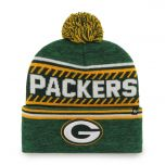 Packers '47 Ice Cap Cuff Knit Hat