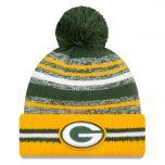 Packers 2021 Sideline Sport Knit Hat