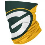 Packers Big Logo Gaiter Face Scarf
