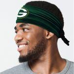 Packers Tieback Headband