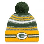 Packers 2021 Youth Sideline Sport Knit Hat