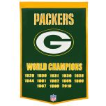 Packers Super Bowl Dynasty Banner