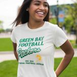 Packers Womens 47 Frankie Sideliner T-Shirt