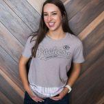 Packers Women's Play Maker Tie-Dye T-Shirt