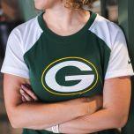 Packers Women's Dri-FIT Top