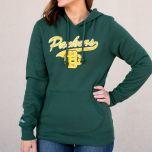 Packers Women's Winning Team Hoodie
