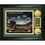 Lambeau Field Stadium Framed Photomint