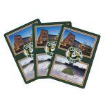 Lambeau Field Atrium Bowl Playing Cards