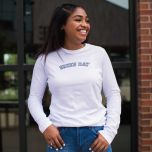 Hometown Women's Green Bay T-Shirt