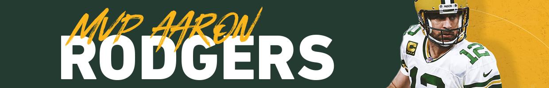 Rodgers MVP