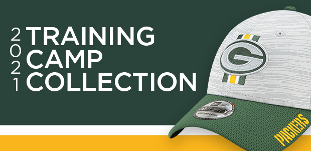 Introducing 2021 Training Camp Caps