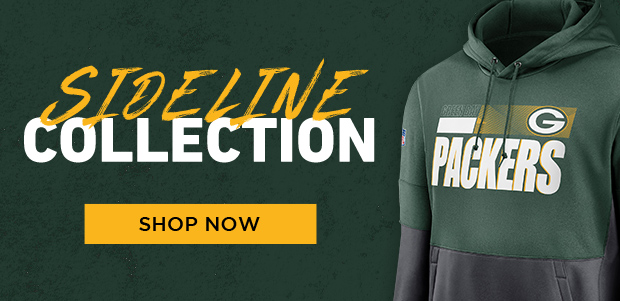 2020 Sideline Collection, shop now.