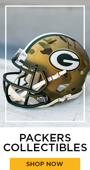 Packers Collectibles, shop now