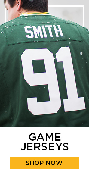 Game Jerseys, shop now