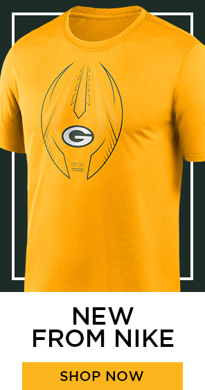 Packers green and gold New Arrivals, shop now