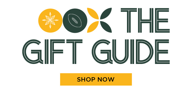 Shop the 2020 Holiday Gift Guide