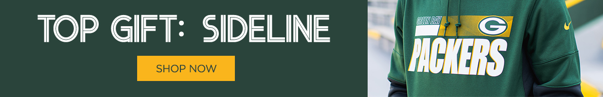 Sideline Collection, shop now